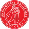 Logo for Universitetet i Oslo