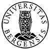 Logo for Universitetet i Bergen